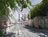 Obchodné priestory na prenájom, Bratislava I, 980m2