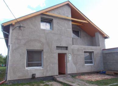Maxfin Real - ponúka na predaj rodinný dom v Branči - Nitra