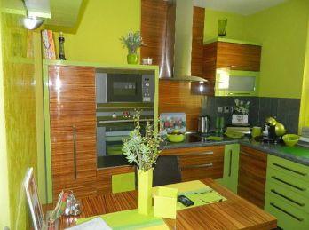 Predáme 2,5izbový pekný nadštandardný byt na Perlovke v Seredi