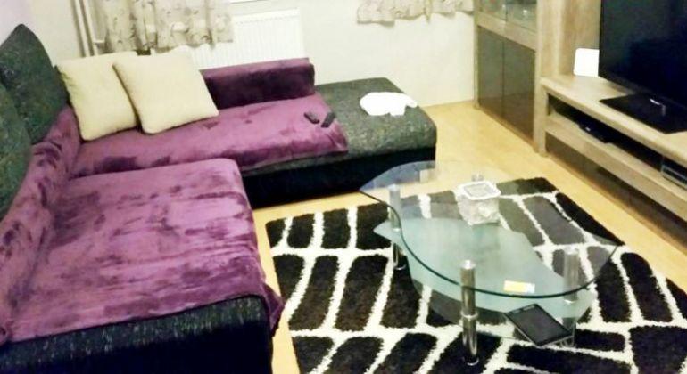 Centrum - BN / 3 izbový byt / kompletná rekonštrukcia