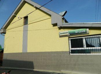 Ponúkame na predaj polyfunčný objekt v obci Vlčkovce
