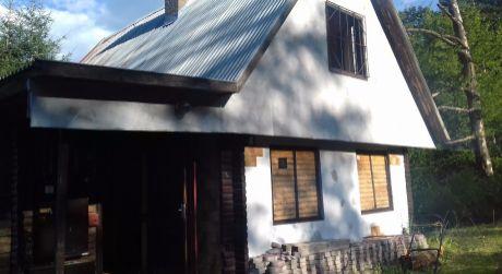 Predaj chaty v Hájnikoch, blízko Kováčovej