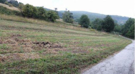 Predaj pozemku pre výstavbu RD, chaty, v Michalkovej, pri Zvolene
