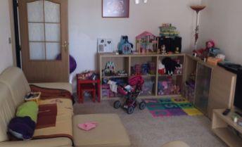 2 izbový byt s loggiou Vlčince