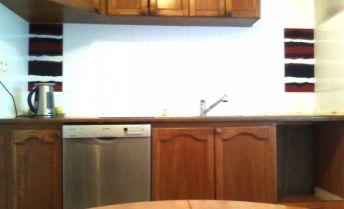 Predaj-Tehlový 3.izb.byt v CENTRE-NITRA