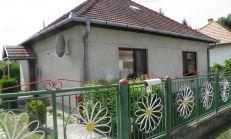PREDAJ, krásny 3i. rodinný dom v obci Vrakúň