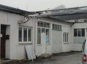 Prenajmeme obchodné priestory - Košice - JUH
