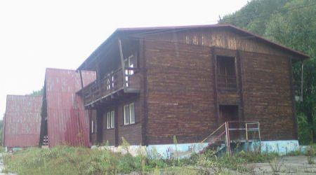Rekreačný areál na predaj, Drietoma-Liešna - nutná rekonštrukcia
