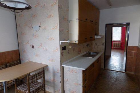 2-izbový byt Vlčince - pôvodný stav