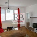 Ponúkame na prenájom 2 izbový byt na ulici Studenohorská, Lamač, Bratislava.