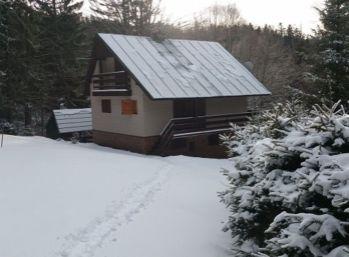Predáme krásnu chatu v Krpáčove - Nízke Tatry