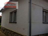 REALFINANC - 100% aktuálny - Ponúkame Vám na predaj po čiastočnej rekonštrukcii rodinný dom v Trnave, časť Spiegelsaal, centrum mesta