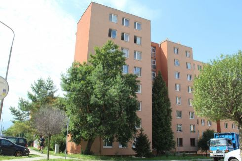 3 - izbový byt JUH I.