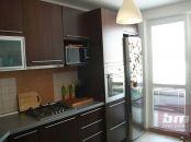 3 izb. byt na Hlaváčikovej ul. D.Diely, 4/8 posch. balkón