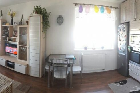 EXKLUZÍVNE 2-izbový byt KASTOR