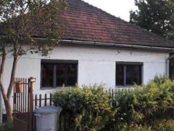 Na predaj rodinný dom v Čuklasovciach pri Bánovciach n/B.