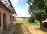 RK KĽÚČ - predaj rodinný dom v obci Pavlice, pozemok - 3400m2