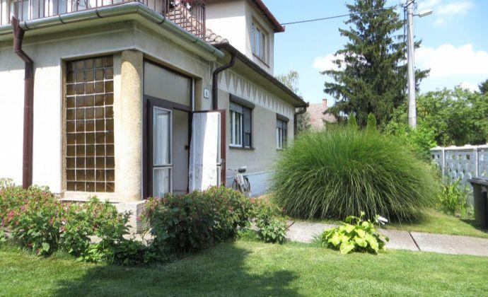 Best Real - rodinný dom na vidieku v tichom prostredí, Bellova Ves.