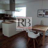 Ponúkame na prenájom krásny 3 izbový byt s velkou záhradou na ulici Uhliská, Vajnory, Bratislava.