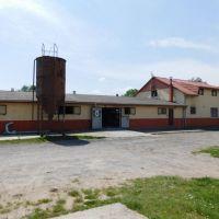 Poľnohospodárske objekty, 2932 m², Čiastočná rekonštrukcia