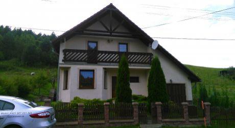 RK MAXXIMA ponúka na predaj, Rodinný dom, Malý Lipník, okres Stará Ľubovňa