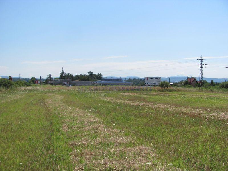 Pozemok pre RD-Predaj-Lučenec-266000.00 €