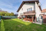 Moderný rodinný dom v blízkosti Trenčína, bez ďalších nákladov, ODPORÚČAME!!!