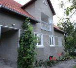 Rodinný dom v obci Poruba,okr. Prievidza na predaj