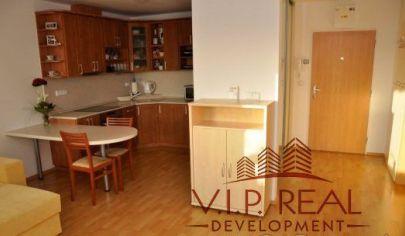 2 izb. byt s balkónom a parkovaním v Ružinove, Čaklovska ul