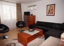 Zrekonštruovaný 2 izbový byt v centre so zariadením