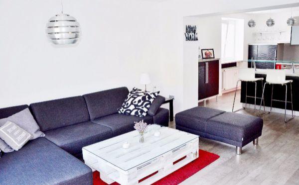 EXKLUZÍVNE! Predaj 2 izbový byt, 62 m2, Staré sídlisko, Prievidza