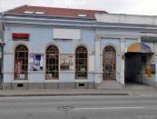 Obchodný priestor v centre Nitry na prenájom (Možnosť rozšíriť)