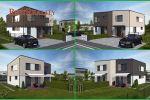 4 izbové byty v Rodinnom dome na predaj NOVOSTAVBA 2x parkovacie miesto , terasa Ivanka pri Dunaji www.bestreality.sk