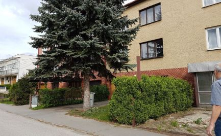 PREDANÉ. Rodinný dom v radovej zástavbe Prešov, Solivar