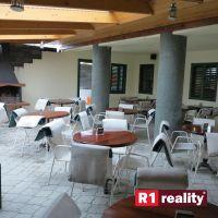 Hotel, Radošina, 222 m², Vo výstavbe