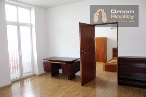 3 - izbový byt - prenájom centrum