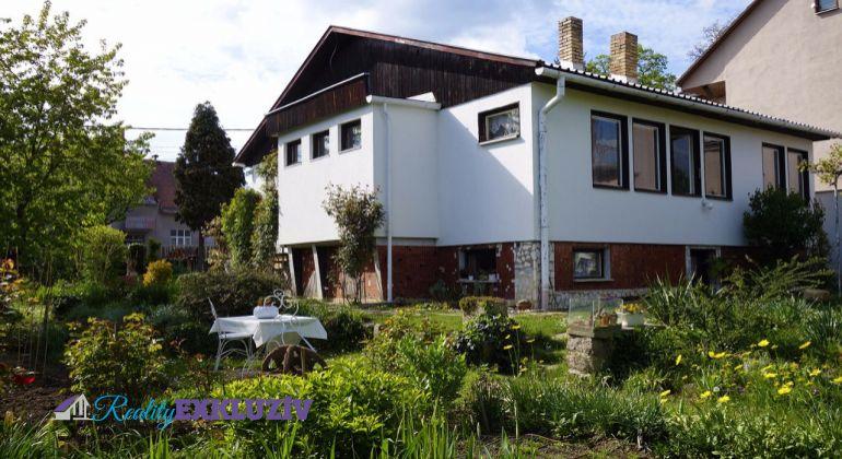 Predaj Rodinné domy Málinec