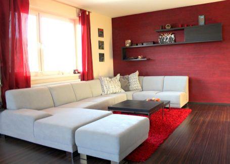 PREDANÉ - 2izb.byt s garážovým státím, Median House, 73m2