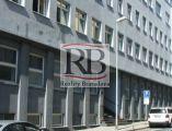 Kancelárske priestory, Železničiarska, Bratislava I