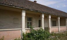 Rodinný dom s garážou v obci Gomboš, Perín Chym, Košice - okolie.