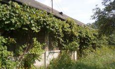 Rodinný dom v obci Gomboš, Perín Chym, Košice - okolie.
