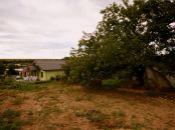 Stavebný pozemok s pekným výhľadom v Nemčiciach