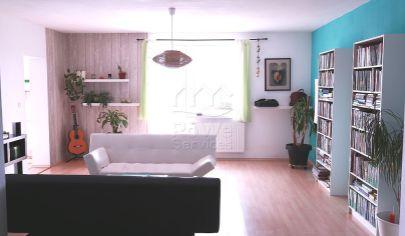 PREDANÉ: 2 izb. byt, Dubová ul., Miloslavov - Alžbetin Dvor, NOVOSTAVBA