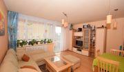 2 izbový byt, 46 m2, výťah, balkón,kompletná rekonštrukcia, Valová ul., Piešťany
