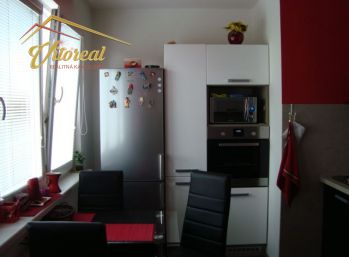 PREDANÉ - EXKLUZÍVNE - Predáme 3 izbový byt s loggiou - 2. poschodie