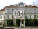 Administratívne priestory v historickej budove, na ulici Palisády, Bratislave I
