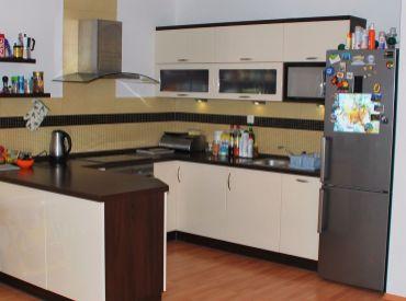 Priestranný 3i byt v novostavbe o výmere 86,5m2