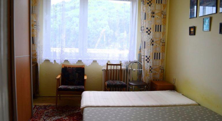 Pod Sokolice – 3 izbový byt s balkónom.