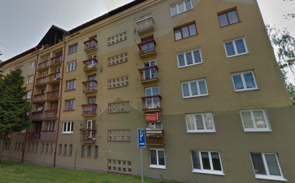 Jediný prenájom 3-izbového bytu v Handlovej