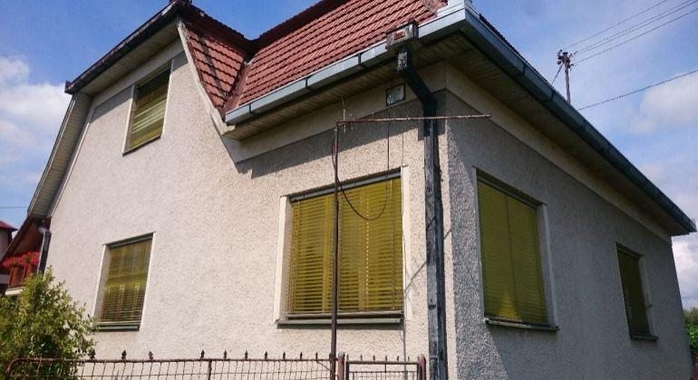 Rodinný dom Dežerice – časť Vlčkovo